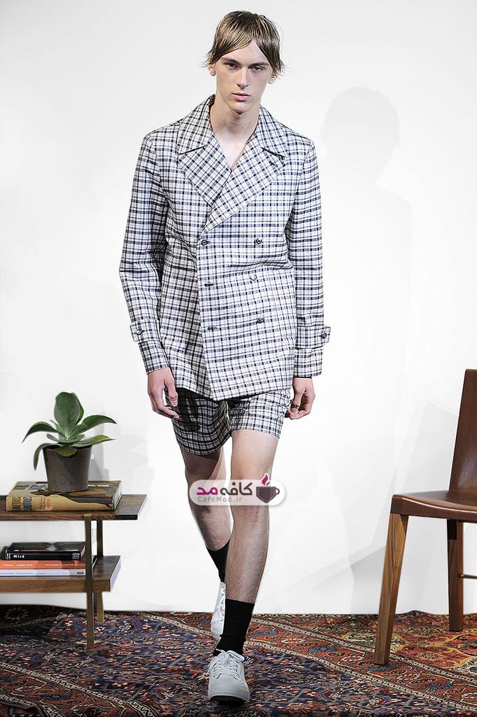 مدل لباس مردانه Orley