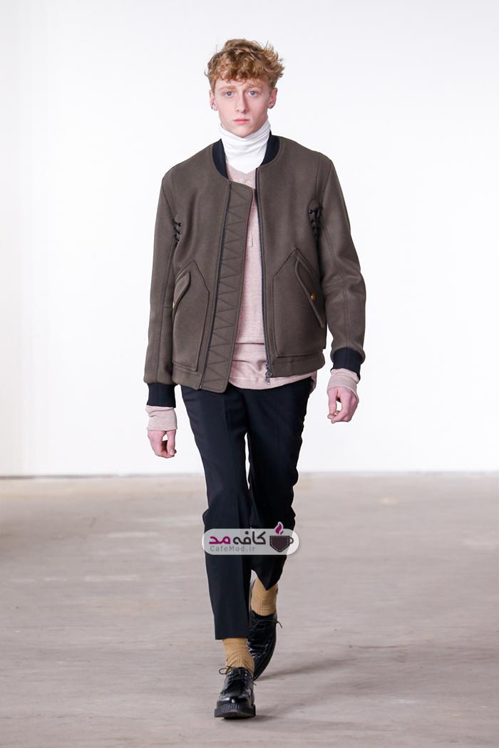 مدل لباس مردانه Timcoppens