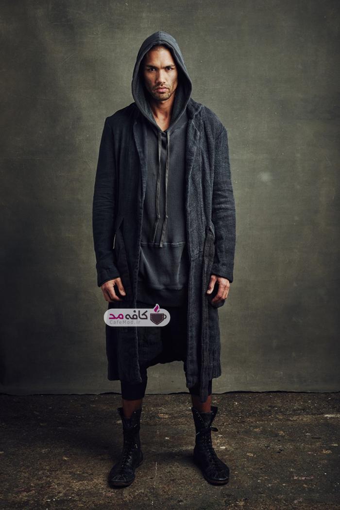 مدل لباس مردانه Greglauren