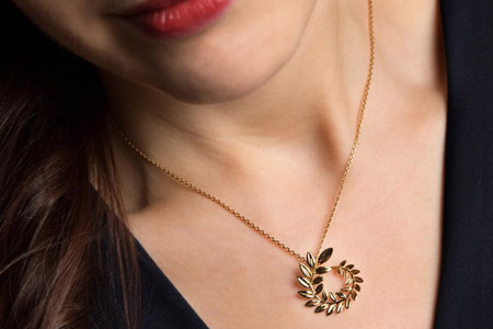 مدل جواهرات Chopard