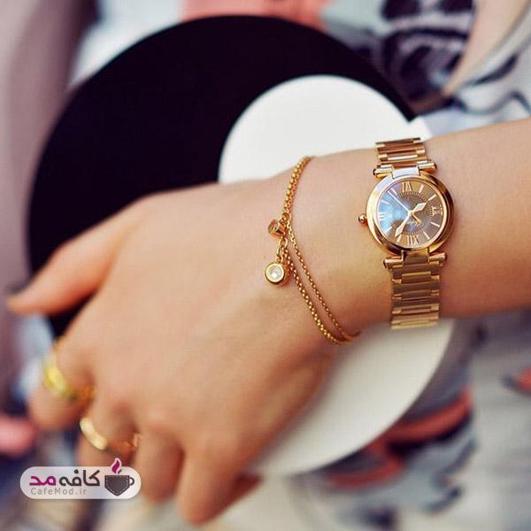 مدل ساعت مدل دستبند