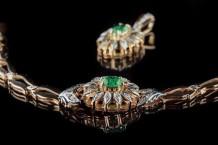 مدل جواهرات Capital Gold Art