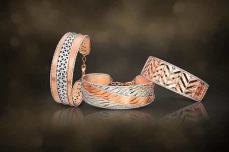 مدل جواهرات Lee Hwa 10