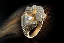 مدل جواهرات Cadmaster