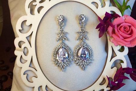 مدل زیورآلات Yvette Jewelry 9