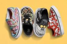 مدل کفش بچگانه Vans