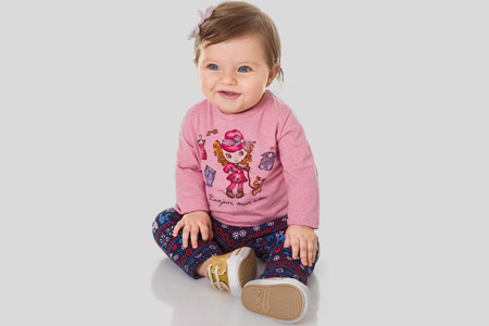 مدل لباس کودک Bocagrande 11