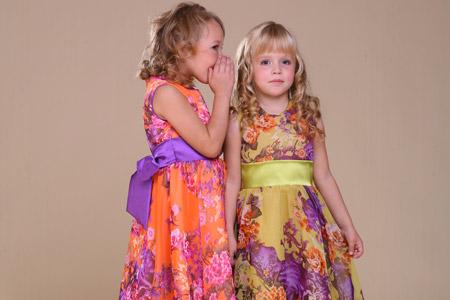 مدل لباس مجلسی دخترانه 11