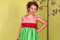 مدل لباس دخترانه Svadebka