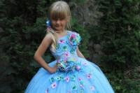 مدل لباس دخترانه Butterfly