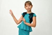 مدل لباس دخترانه Ladetto