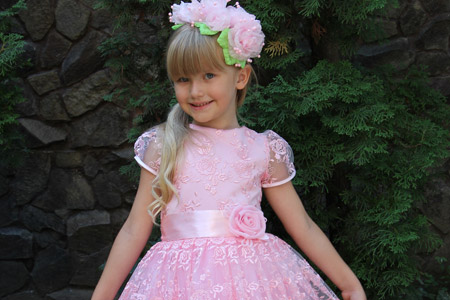 مدل لباس فانتزی دخترانه 11