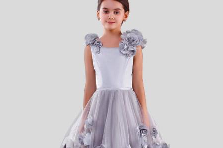 مدل لباس دخترانه Barbie Girl