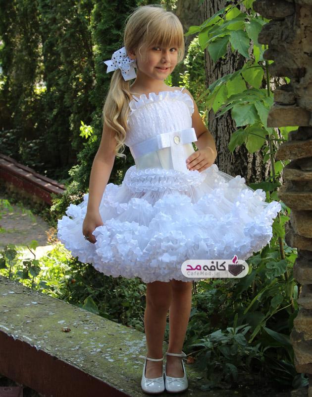 مدل لباس فانتزی دخترانه