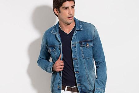 مدل لباس مردانه Siberian 10