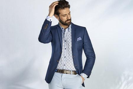 مدل کت و شلوار Giacomo