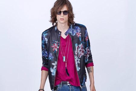 مدل لباس مردانه Just Cavalli