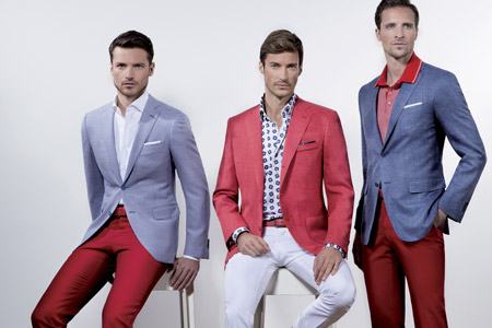 مدل لباس مردانه Ravazzolo 11