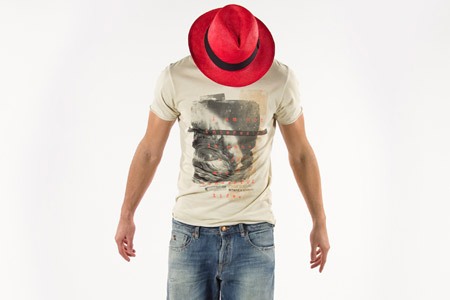 مدل لباس مردانه Staff Jeans 11
