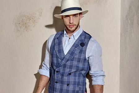 مدل لباس مردانه برند Chester & Peck 11