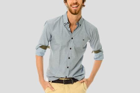مدل لباس مردانه برند Fatto a Mano 11
