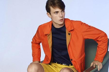 مدل لباس مردانه برند Peuterey 11