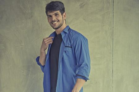 مدل لباس مردانه برند Feitico 11
