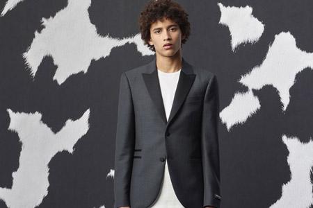 مدل لباس مردانه Neil Barrett