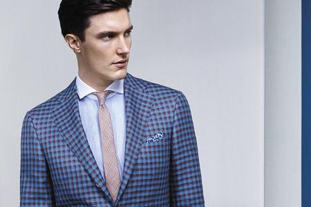 مدل لباس مردانه Canali 13