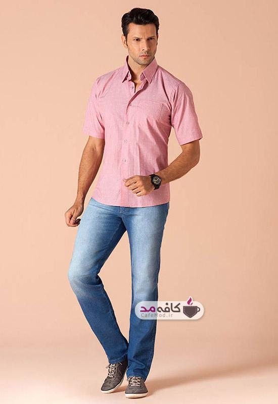 مدل لباس مردانه 2016