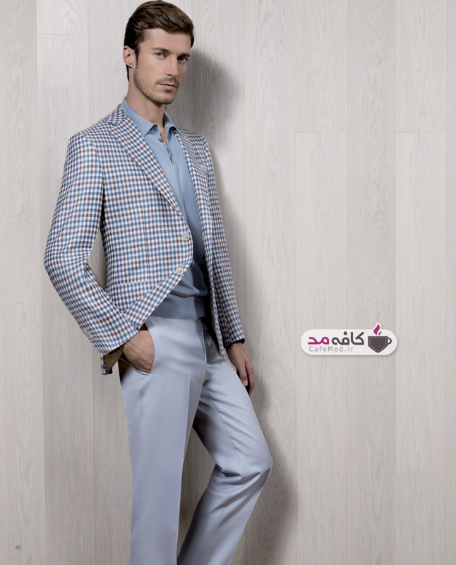 مدل لباس مردانه Ravazzolo