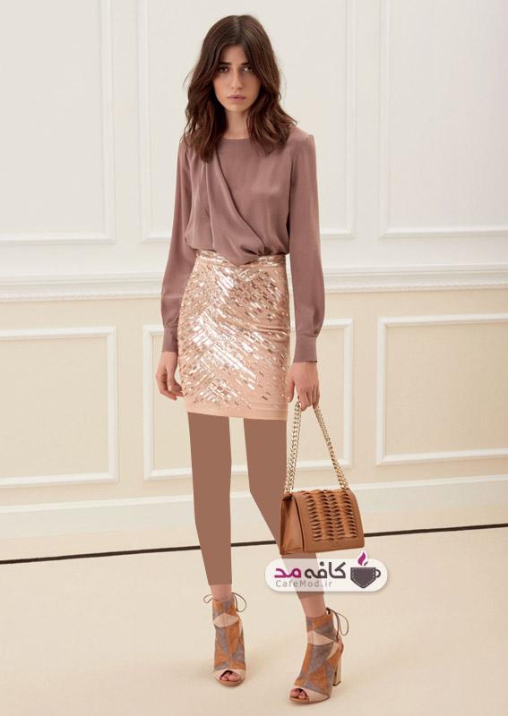 مدل لباس زنانه