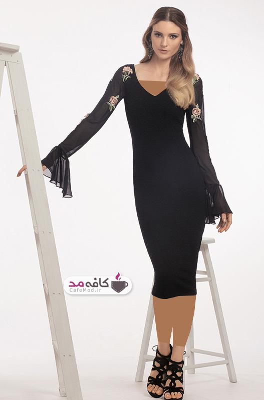 مدل لباس زنانه 2016