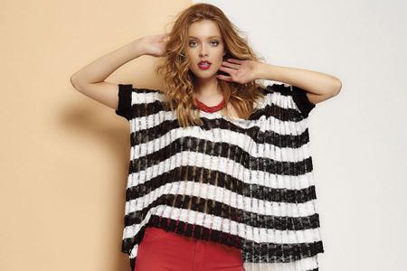 مدل لباس اسپرت زنانه تابستانه 10