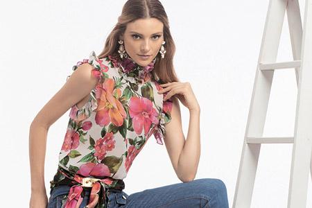 مدل لباس مجلسی زنانه 11