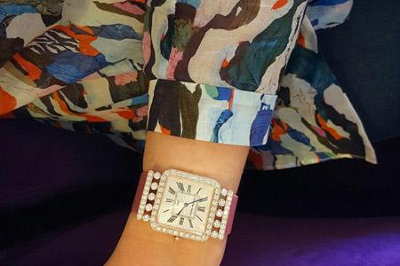 مدل ساعت Charles Oudin