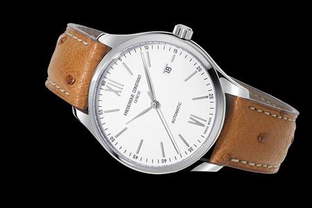 مدل ساعت مچی Frederique Constant 11