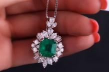 مدل جواهرات گوهربین