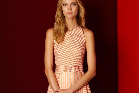 مدل لباس مجلسی زنانه Lelarose 10
