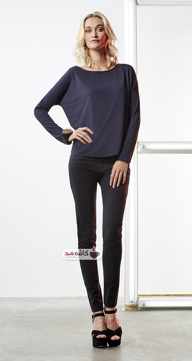مدل لباس اسپرت زنانهLunender