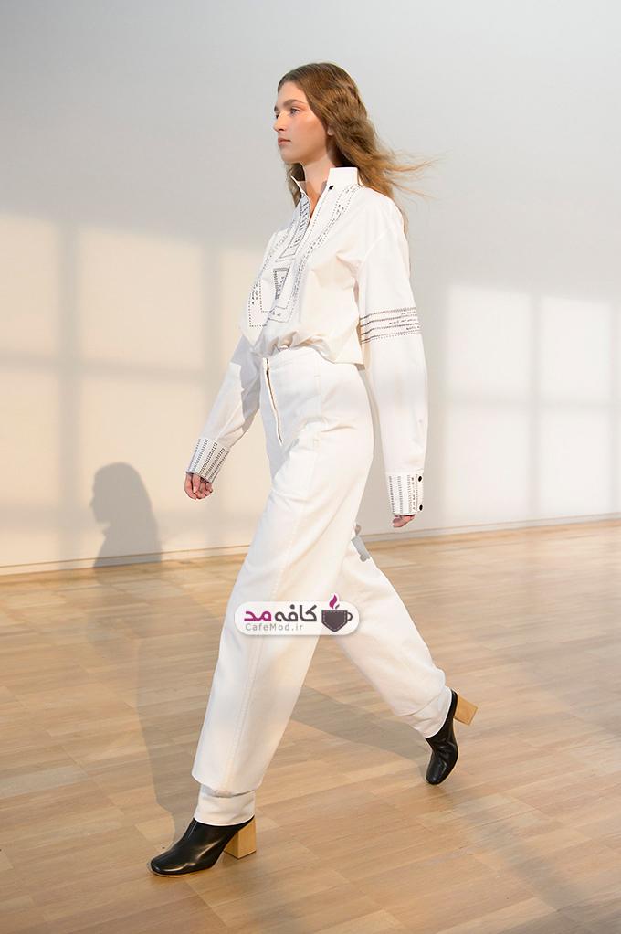 مدل لباس زنانه Lemaire