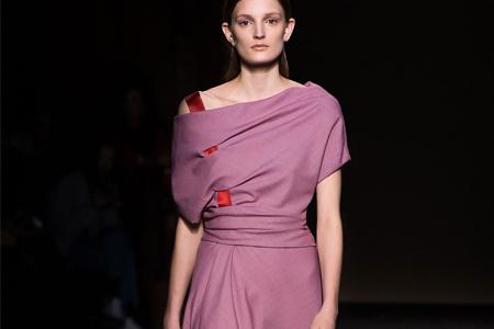 مدل لباس مجلسی زنانه Vionnet 9