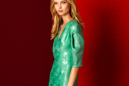 مدل لباس مجلسی زنانه Lelarose 12
