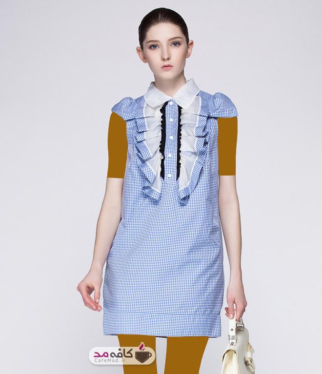 مدل لباس زنانه AIVEI