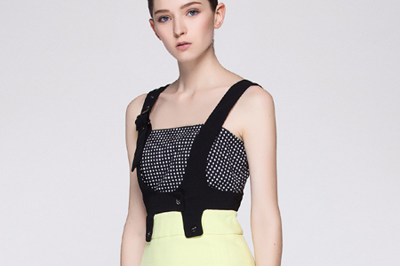 مدل لباس مجلسی زنانه کوتاه 2