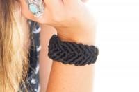 مدل دستبند دست ساز Michaels