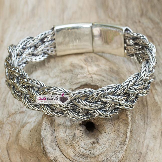 مدل دستبند زنانه Novica