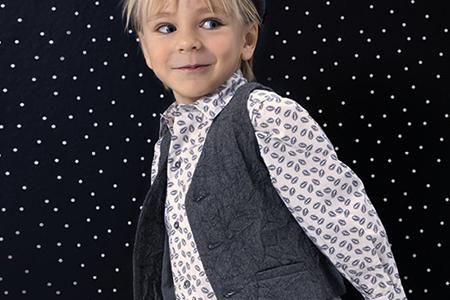 مدل لباس بچه گانه Ameliamilano 10