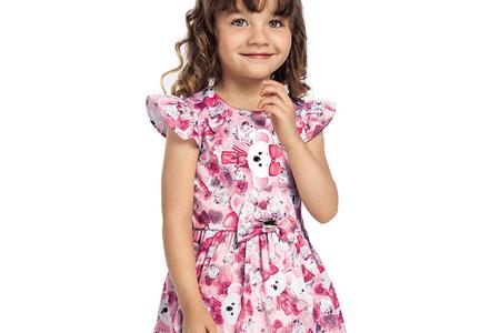 مدل لباس دخترانه Lilica Ripilica 9