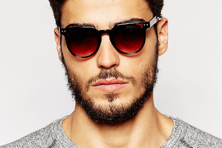 مدل عینک مردانه برند AJ Morgan 10